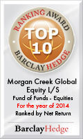 Morgan Creek Global Equity L/S
